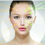Randomised split-face study of two fractionalised resurfacing lasers to treat photoageing