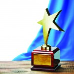 How award wins can generate PR