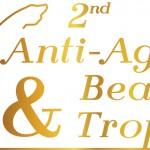 The 2nd Anti-Aging and Beauty Trophy winners