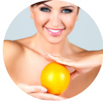 Anti-inflammatory and skin repair treatments with d-limonene