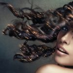Hair rejuvenation  with PRP