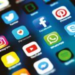 The new social media landscape