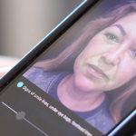 The Portrait AI Face Journal App – the future of beauty