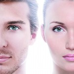 Volumetric considerations when treating the male versus female face