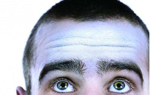 The efficacy of Focused Cold Therapy on horizontal dynamic forehead wrinkles
