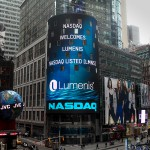 Lumenis now traded on The NASDAQ