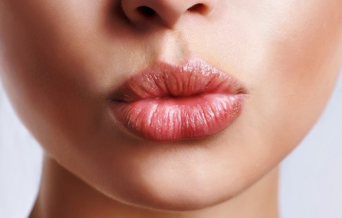 Lip service: ageing and aesthetic rejuvenation
