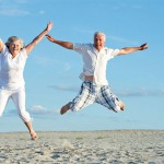 Researchers confirm attitude to ageing can have a direct effect on health