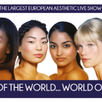 AMEC 2016 – The largest European aesthetic live show presents: Faces of the world