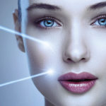 New anti-ageing laser applications: less is more?