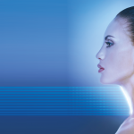 Treating  the neck  with Hybrid  Energy Technology