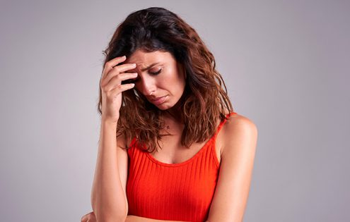 Survey reveals women believe stress and anxiety is biggest cause of ageing