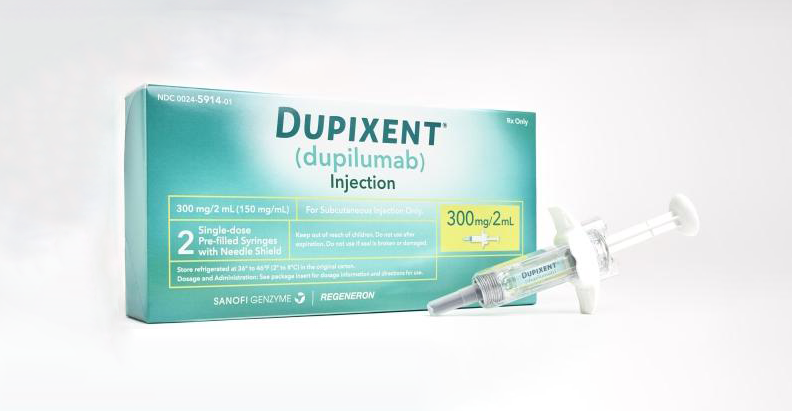 FDA approves new eczema drug Dupixent | PRIME Journal