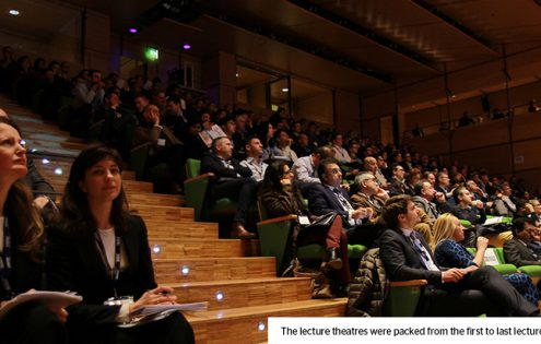 Conference review: The 9th Milano Masterclass