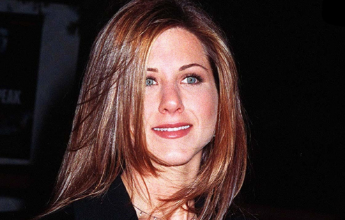 Jennifer Aniston leads the pack according to the UK's top practitioners