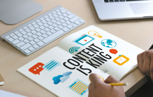 The new rules for content marketing