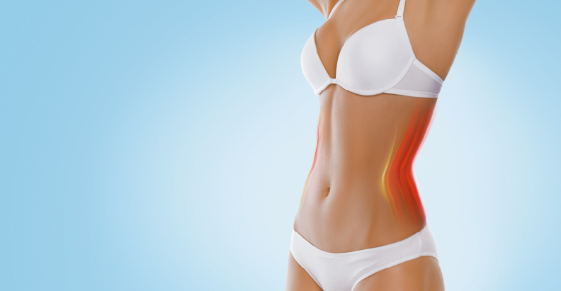 Body shaping with SculpSure® non-invasive laser treatment