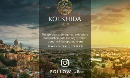 What is Kolkhida?