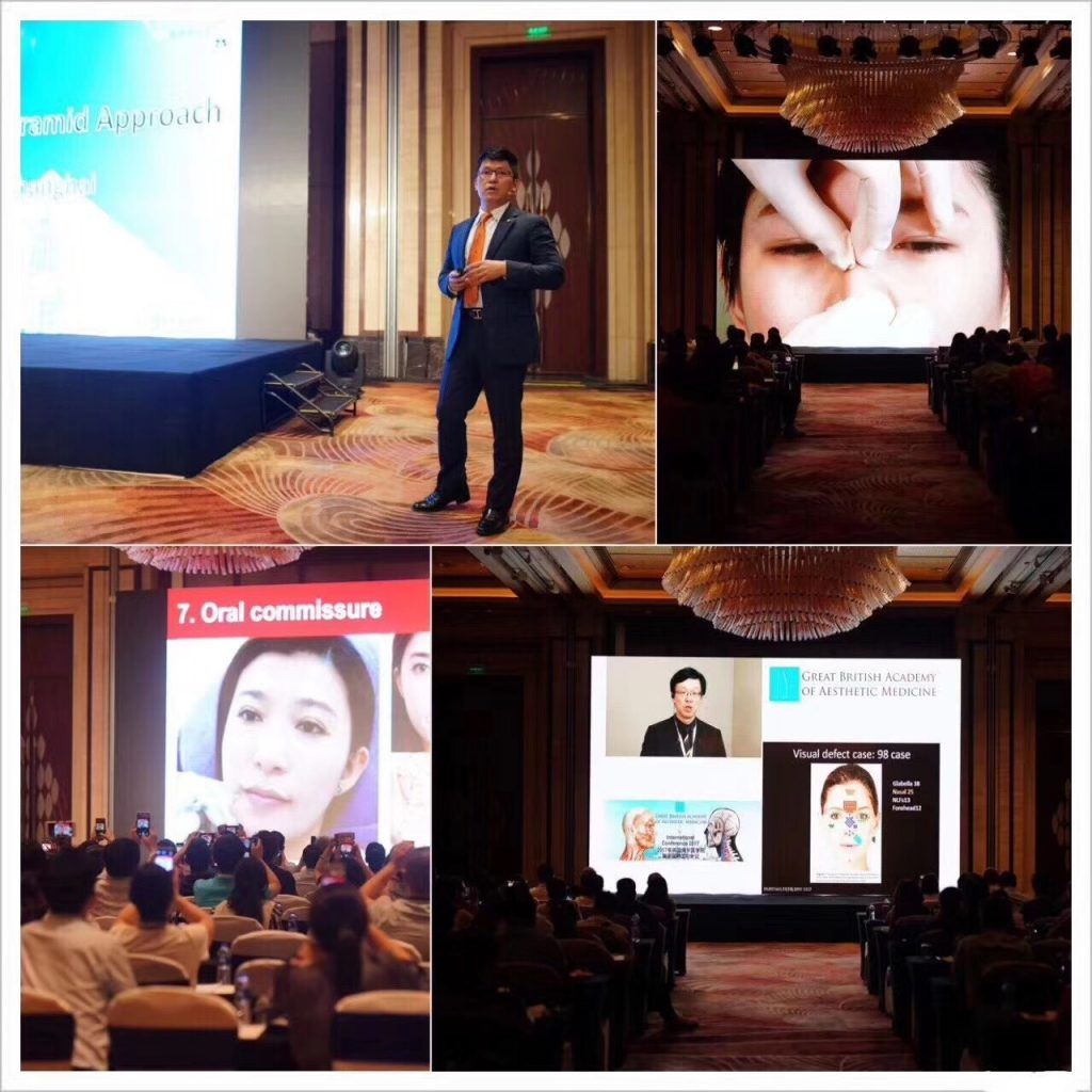 Plastic Surgery Conference in China 60
