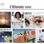 The Ultimate 100 Global Aesthetic Leaders for 2019 annual has just been launched